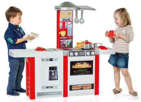 MASTER KITCHEN ELECTRONIC MOLTO ROJO REF. 15166