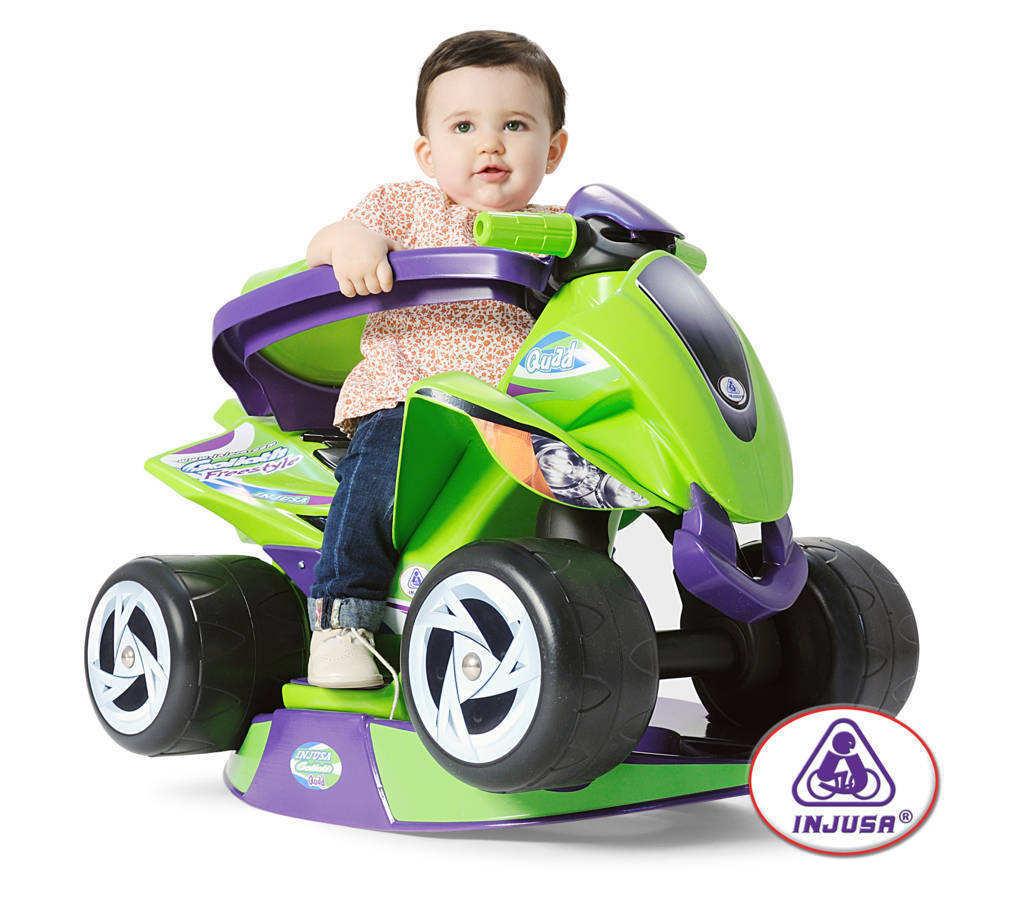 quad para niño