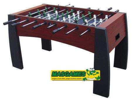 Futbolín Masgames Arena width=