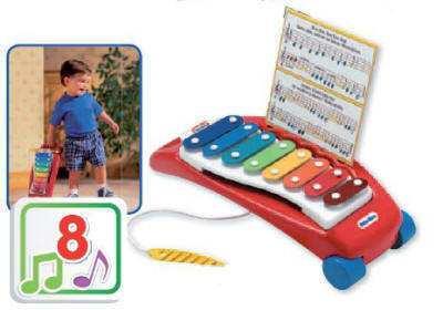xilofono para niños width=