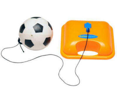 Football Trainer IMAGE