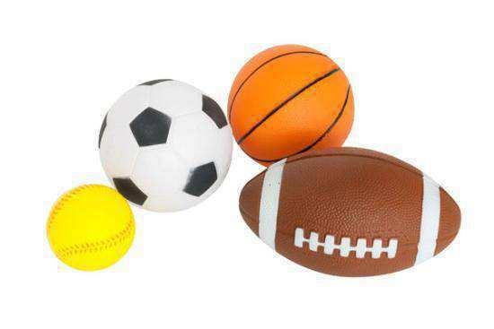 juegos de pelotas para niños