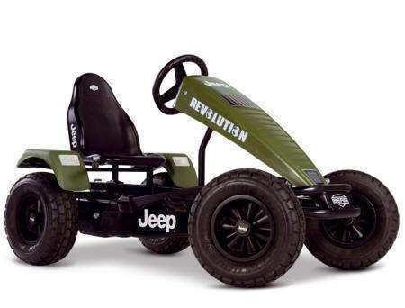 Berg Jeep Revolution BFR IMAGE