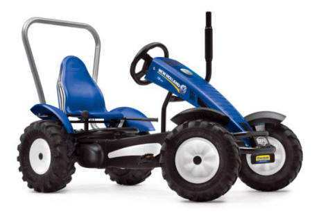 BERG NEW HOLLAND BFR-3