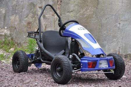 kart eléctrico 500w 36v blue pekecars 2 width=