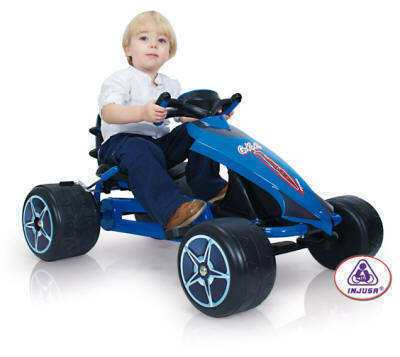 GO KART FLECHA BLUE PI�ON LIBRE