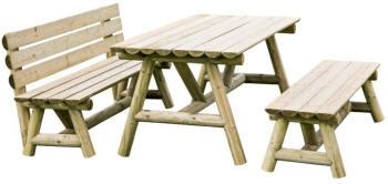Mobiliario de Jardin y picnics - Inforchess
