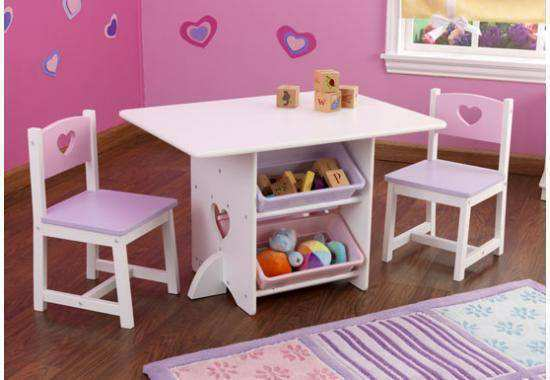Muebles infantiles divertidos e ingeniosos para ni os for Muebles divertidos