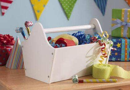 Muebles infantiles divertidos e ingeniosos para ni os en - Muebles para juguetes infantiles ...