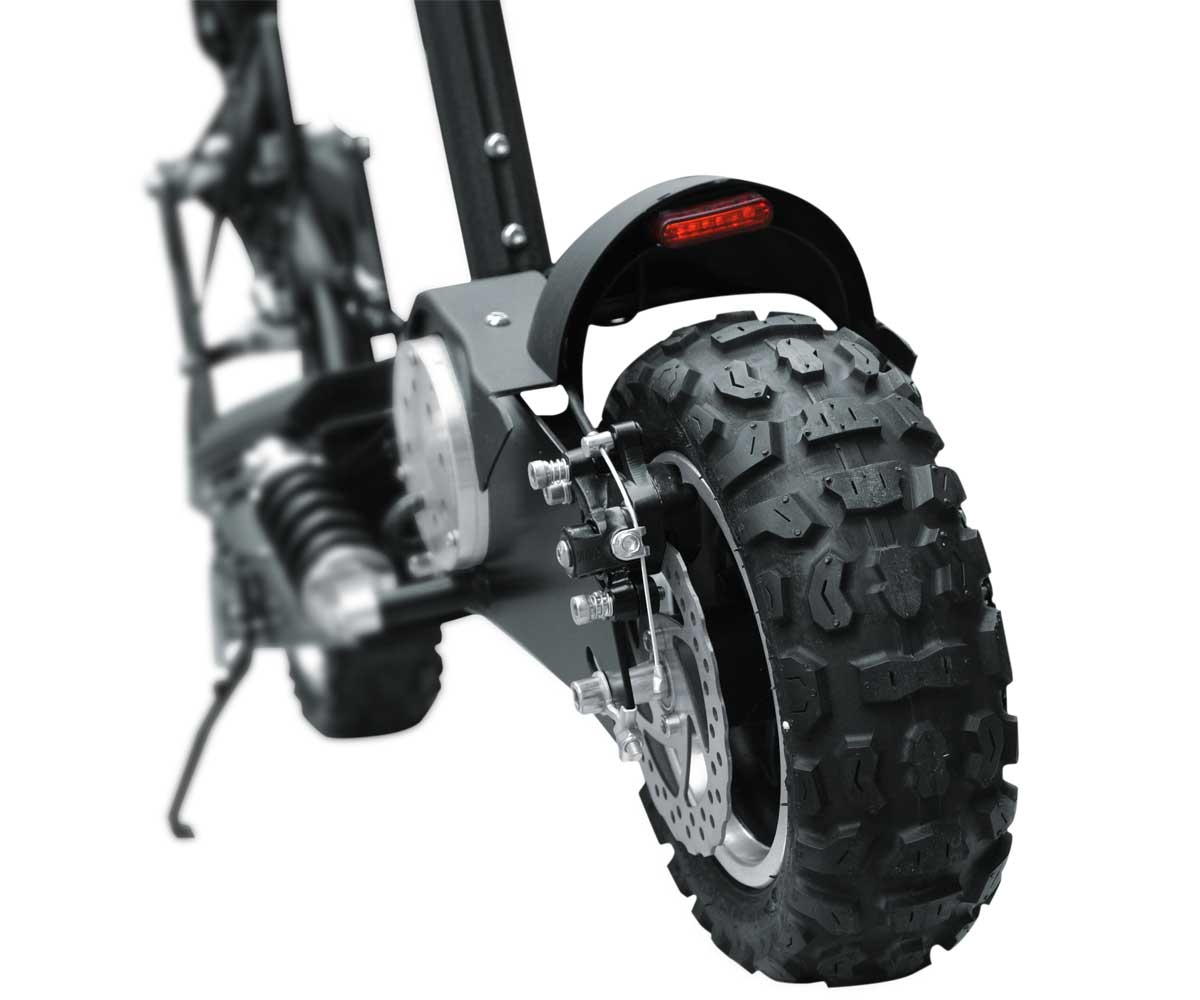 PATINETE ELÉCTRICO DIABLO OFF ROAD 1900W BRUSHLESS