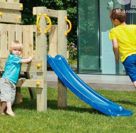 venta de toboganes para parques infantiles