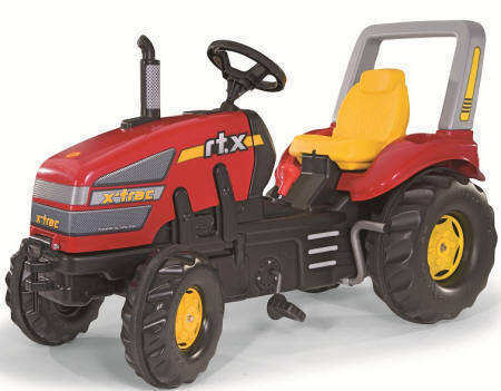 TRACTOR ROLLY X-TRAC LUXE
