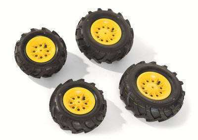 RUEDAS NEUMATICAS PARA ROLLY JUNIOR Y FARMTRAC