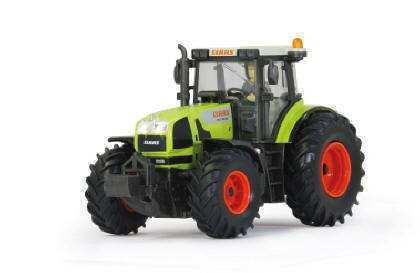TRACTOR CLAAS ATLES 936