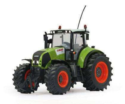 TRACTOR CLAAS AXION 850