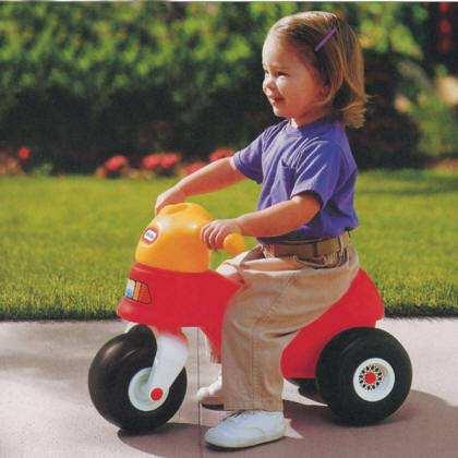 Mini moto lt