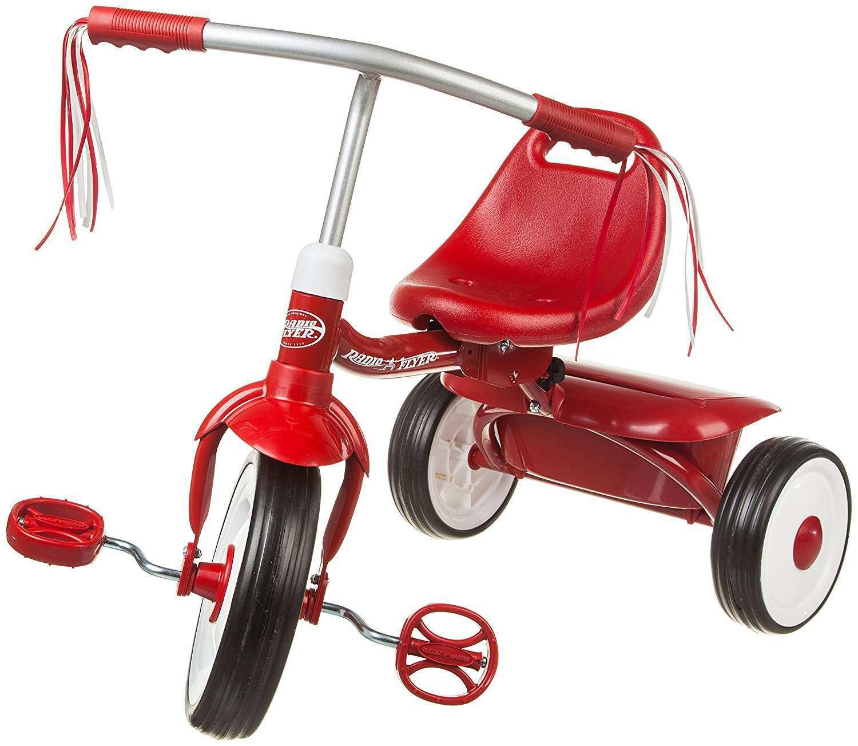 Triciclo plegable radio flyer-1 width=