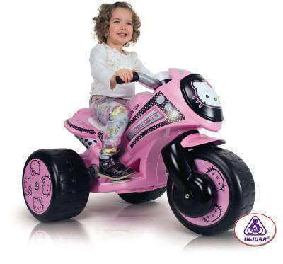 Trimoto Hello Kitty IMAGE